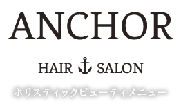 ANCHOR Hair Salon